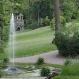 Parkstaffage, Belvedere in Weimar